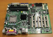 IMBA-8654 Intel® 865G with LGA 775 P4 CPU FSB 533/800 Mhz  +GE