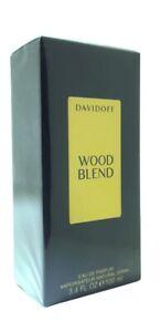 Davidoff Wood Blend EDP 100 ml