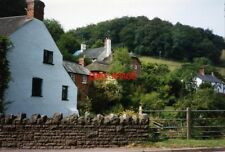 PHOTO  1993 SOMERSET CHIPSTABLE WATERROW A HAMLET IN THE TONE VALLEY WITH AT LEA