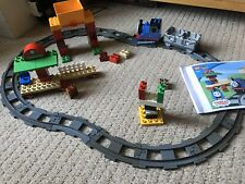 LEGO Duplo Thomas Load and Carry Train (5554)