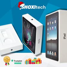 More details for apple ipad (genuine) stock/retail boxes - ipad air, ipad 5, ipad mini, ipad pro