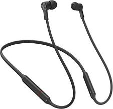 Huawei Freelace Earphones Bluetooth Wireless Original CM70 Headset - Black