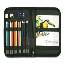 ARTISTS DRAWING KEEP N' CARRY ART SET BY ROYAL & LANGNICKEL
