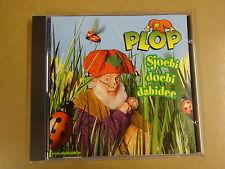 CD / PLOP - SJOEBI DOEBI DABIDEE