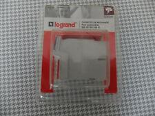 """Cassette de rechange pour parafoudre  Legrand 03954  """"NEUVE sous blister"""""""