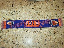 echarpe scarf football VALENCIA CF  FC VALENCE ESPAGNE SPAIN