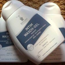 Bioturm Intim Wasch-Gel für Männer Nr 28 Lacto-Intensiv 250ml Naturkosmetik Bio
