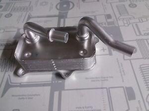 Ölkühler für Mercedes W202 W203 W208 W209 W210 W211 W163 6 8 Zylinder.