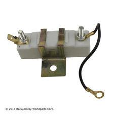 Beck/Arnley 178-8000 Ballast Resistor
