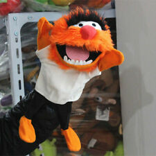 Disney The Muppet Show ANIMAL Plush Puppet Interactive Toy Kid's Gift new