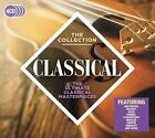 Classical: The Collection - Various Artists (NEW 4CD)