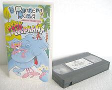 LA PANTERA ROSA Pink Elephant (1998) VHS MGM/UA 21142SA