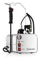 NEW Reliable 5000CD Professional Dental Lab Steam Cleaner
