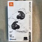 NEW JBL Reflect Mini NC True Wireless Sport Headphones Earbuds IPX7 Black
