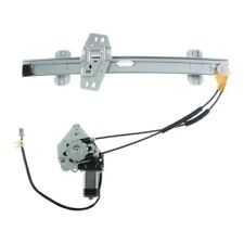 Power Window Motor and Regulator Assembly Front Right fits 97-98 Acura CL