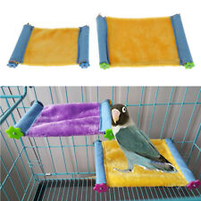Hamster Hammock Bed Rat Mouse Squirrel Pet Cage House Hanging Nest Toy