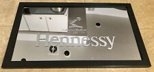 Vintage Hennessy Cognac Wall Hanging Mirrors