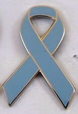 ***NEW***  Graves Disease / Thyroid Awareness ribbon enamel badge.Charity.