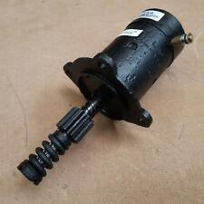Starter Motor Morris Minor MG Midget 1932 Lucas M35A A11-0