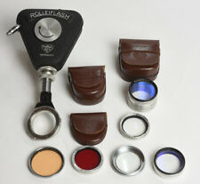 Rollei Misc. Accessories