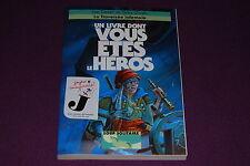 LDVELH - 4ème Edition - Loup Solitaire  2 - La Traversée Infernale - Neuf