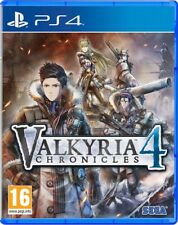 Valkyria Chronicles 4 | PlayStation 4 PS4 New (4)