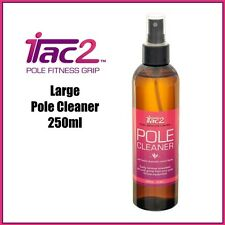 iTac2 Large Pole Cleaner Spray 250ml