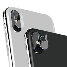 2 Pack For iPhone XS Max Back Camera Lens Screen Tempered Glass Protector Newly