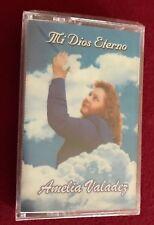 "Alabanza Musica Cristiana ""Mi Dios Enterno"" Amelia Necochea Valadez (cassette)"
