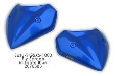 Suzuki GSXS1000 Fly Pantalla Triton Azul 207030B