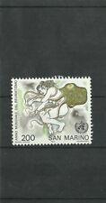 San Marino 1977 World Year of rheumatism MNH