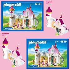 Playmobil princesses clip vert 5142 5063 5997 6849 9157