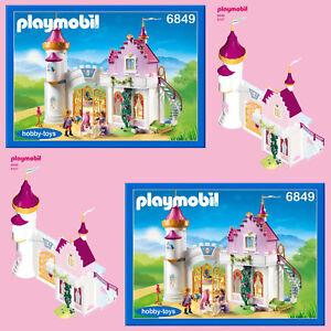 Playmobil 6848 6849 9157 * Princess Royal Residence * SPARE PARTS SERVICE *