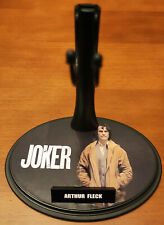 ARTHUR FLECK - JOKER - BASE STAND CUSTOM 1/6 - FOR HOT TOYS - TOYS ERA
