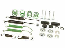 For 2009, 2015-2017 Jeep Compass Drum Brake Hardware Kit Rear AC Delco 21349VW