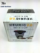 Keurig 2.0 119076 My K-Cup Reusable Coffee Filter UPC 611247355107