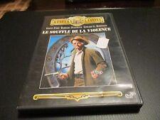 "RARE! DVD ""LE SOUFFLE DE LA VIOLENCE"" Glenn FORD, Barbara STANWYCK / western"