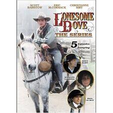 Lonesome Dove - The Series Vol. 5 (DVD, 2005)