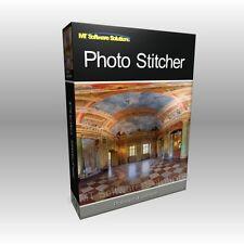 Photo Stitcher Blend Image Images Editing Pro Professional Software AU