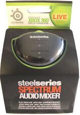 Steelseries Spectrum Mezclador de audio para Xbox