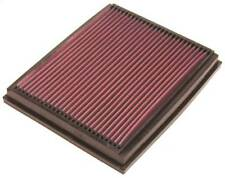 K&N Performance Air Filter For BMW X5 OE Quality K And N Service Replacement