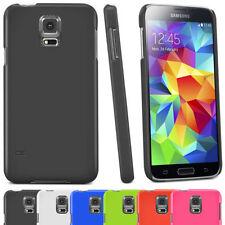 Étuis, housses et coques etuis, pochettes mat pour téléphone mobile et assistant personnel (PDA) Samsung