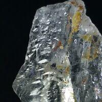 """Rare Specimens!23 ct  5/8"""" 100% Natural Nigeria Phenacite Phenakite Crystal"""