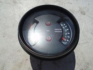 PORSCHE 911 SC OIL TEMPERATURE PRESSURE GAUGE TEMP OIL DRUCK PRESS 91164110305