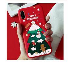 iPhone X Christmas Case