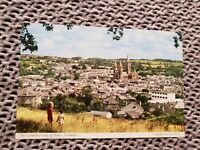 The Cathedral City of Truro, Cornwall - Vintage Postcard