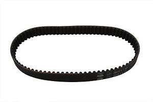 14mm Standard Replacement Belt 78 Tooth fits Harley-Davidson,by BDL
