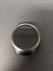 Samsung Gear S2 SM-R730V Verizon Smartwatch Case Only - Dark Gray