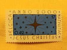 STAMPS - TIMBRE - POSTZEGELS - BELGIQUE - BELGIË 2000  Nr 2967A**  (ref.2447)