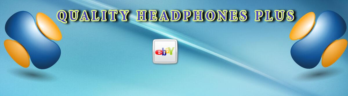 Quality Headphones Plus